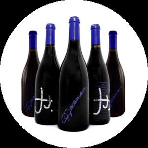 Five Bottles JJJ (544x544)